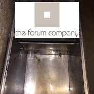 Grease Trap Clean at The Forum | Turbine Hall