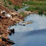 Leachate treatment at Ekurhuleni Landfill