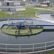 Odour Control for Fishwater Flats Water Reclamation Works